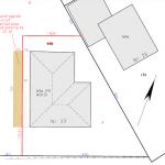 Baulast für eine Abstandsfläche